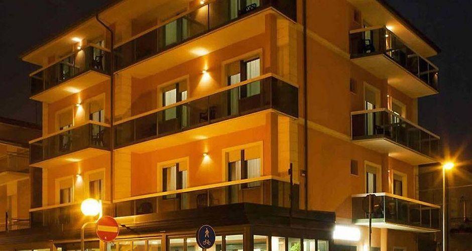 Hotel ostuni viserbella di rimini viserbella di rimini italien